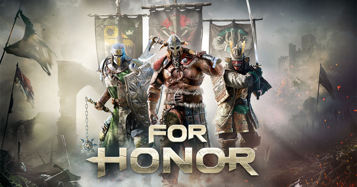 For Honor este disponibil gratiuit pe Uplay StoreDay Ramnicu sarat