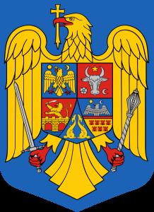Stema României