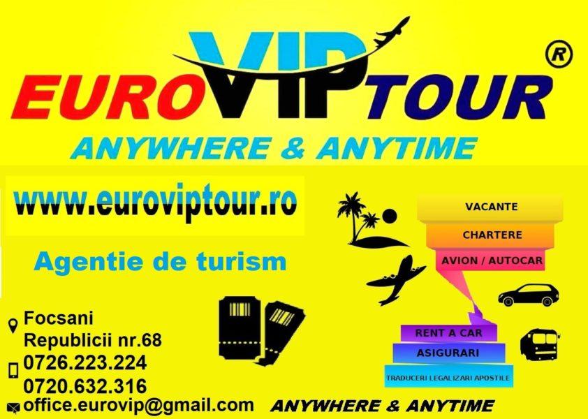 EuroVip Tour